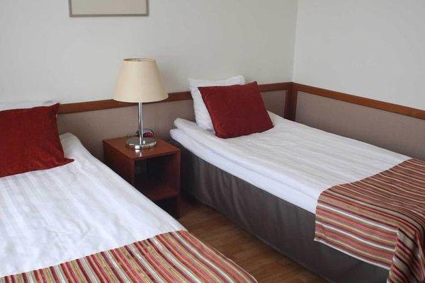 Hotel Seurahuone - фото 3