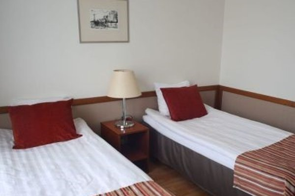 Hotel Seurahuone - фото 7