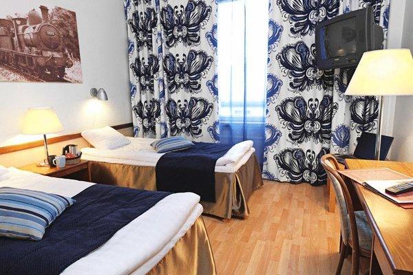 Hotel Seurahuone - фото 9