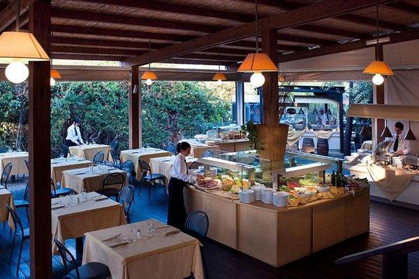 Chia Laguna - Hotel Baia - фото 12