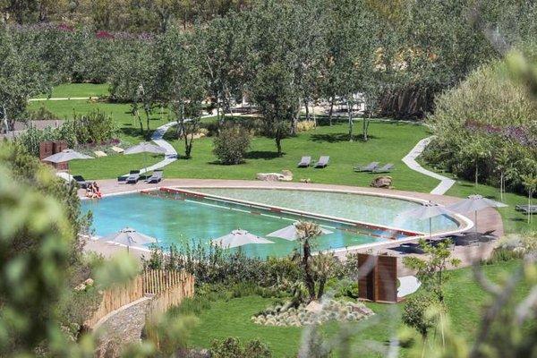 Chia Laguna - Hotel Baia - фото 19