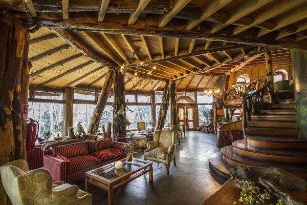 Montana Magica Lodge - фото 4