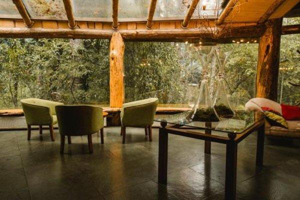 Montana Magica Lodge - фото 5