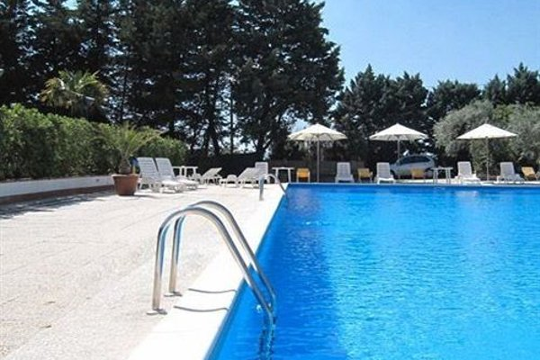 Hotel San Michele - фото 50