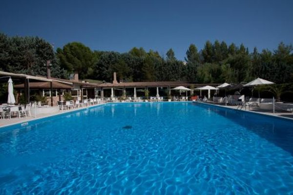 Hotel San Michele - фото 20