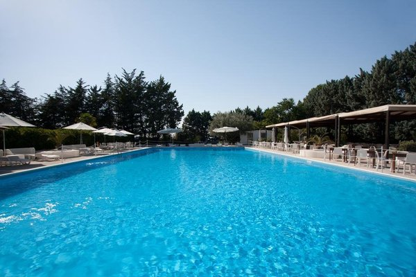 Hotel San Michele - фото 21