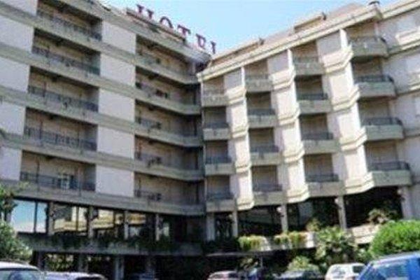 Hotel San Michele - 23
