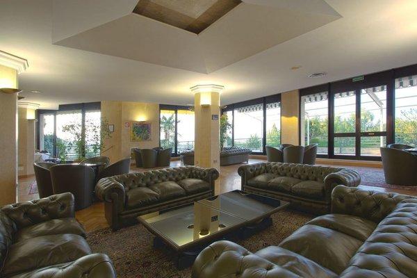 Hotel San Michele - фото 4