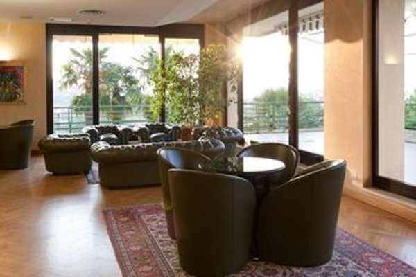 Hotel San Michele - 8