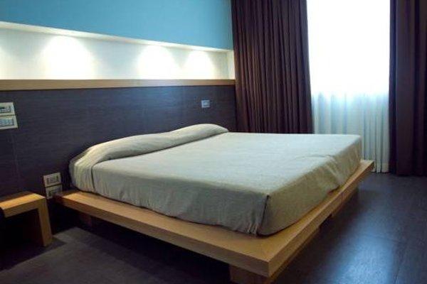 Hotel Don Guglielmo - фото 50