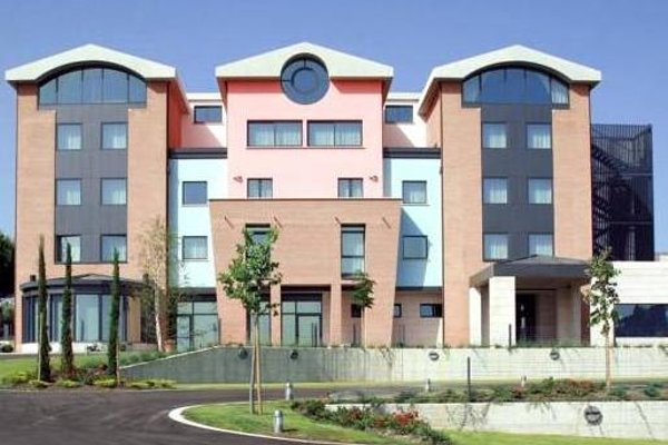 Hotel Don Guglielmo - фото 21