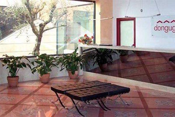 Hotel Don Guglielmo - фото 7