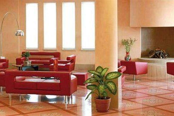 Hotel Don Guglielmo - фото 8