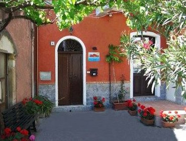 Гестхаус B&B I Mastrazzi Holiday In Sicily Taormina-Etna