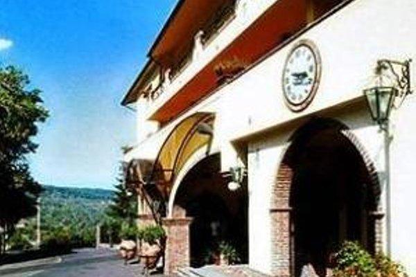Airone Wellness Hotel - фото 19