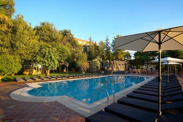 Airone Wellness Hotel - фото 21