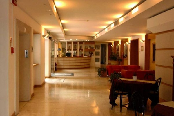 Emmaus Hotel - фото 15