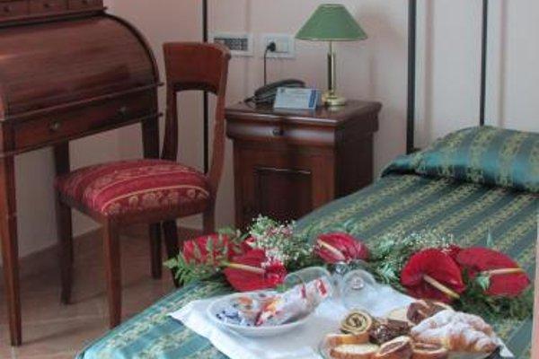 Emmaus Hotel - 3