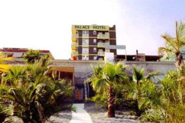Hotel Palace - фото 23