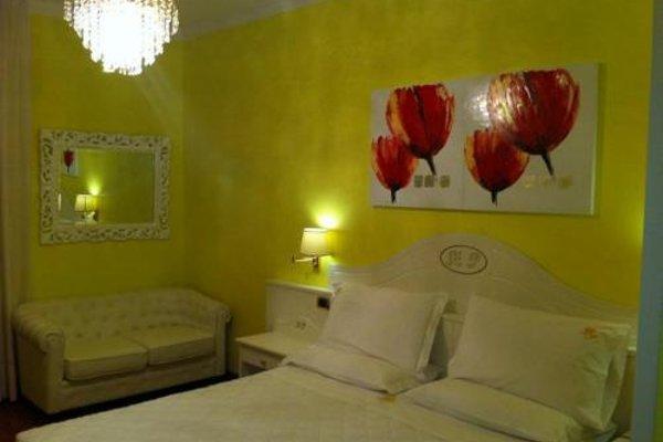 Hotel Palace - фото 4