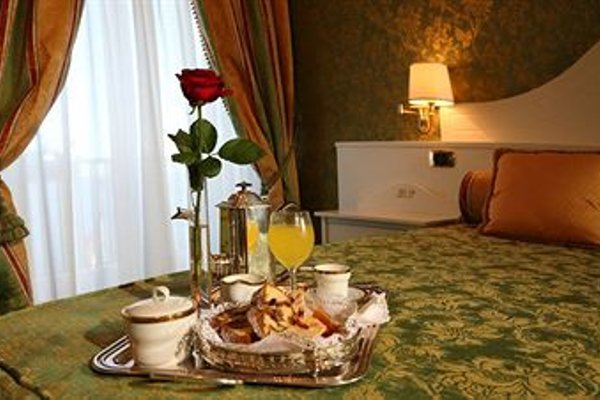 Hotel Palace - фото 5