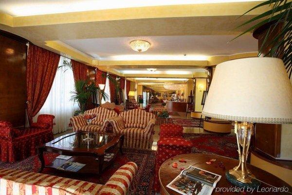 Hotel Palace - фото 6