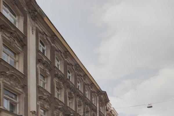 Old Town City Center Navratilova - 11