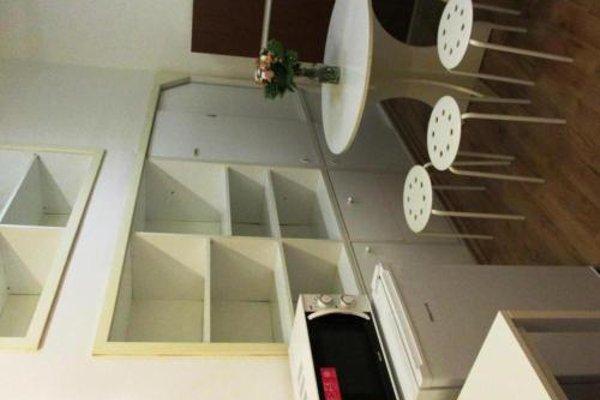 Apartmany Zelezna - фото 16