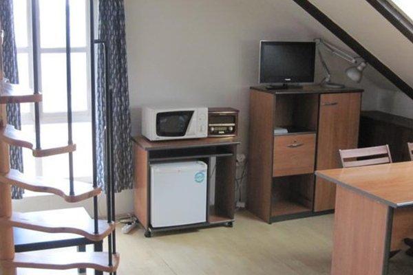 Apartmany Zelezna - фото 3