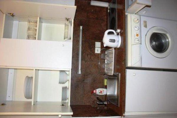 Apartmany Zelezna - фото 6