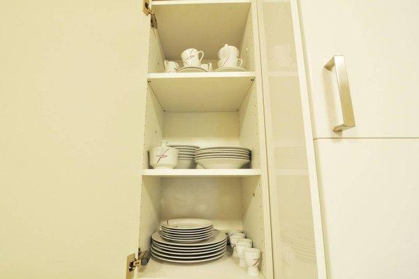 Design Apartment by Ruterra - фото 14