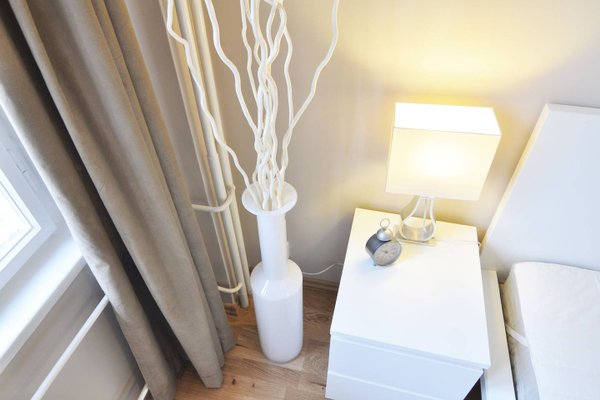 Design Apartment by Ruterra - фото 7