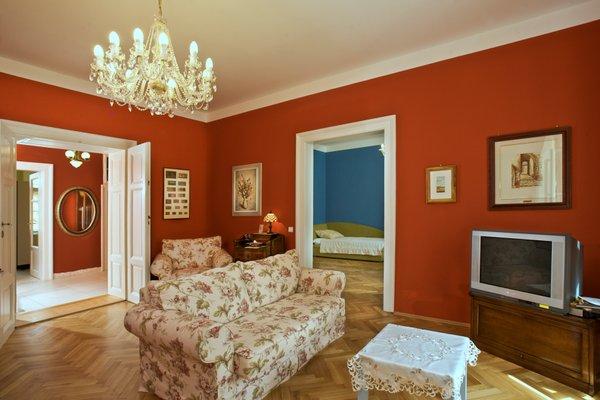 Apartment Casa Olivova - фото 30