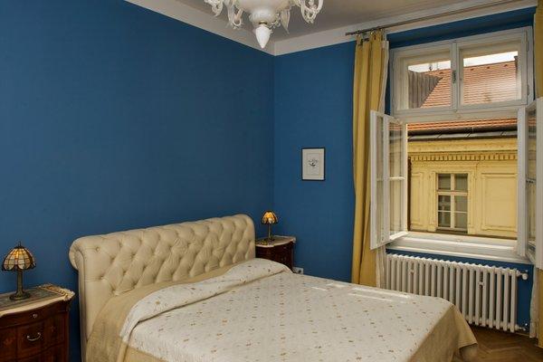 Apartment Casa Olivova - фото 10
