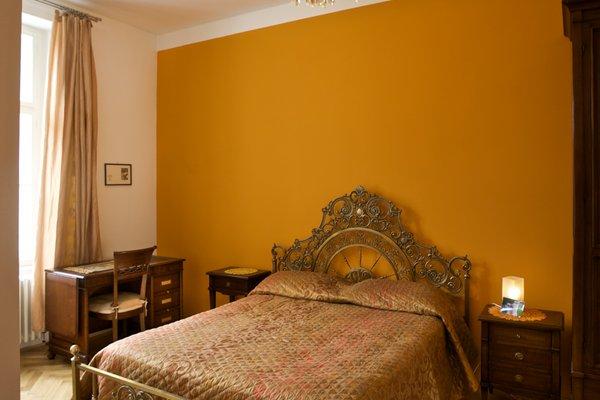 Apartment Casa Olivova - фото 12