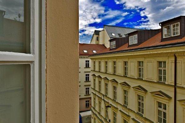 Apartment Casa Olivova - фото 15