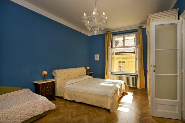 Apartment Casa Olivova - фото 4