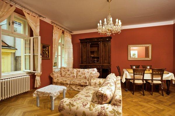 Apartment Casa Olivova - фото 6