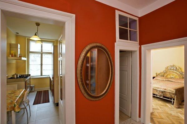 Apartment Casa Olivova - фото 7
