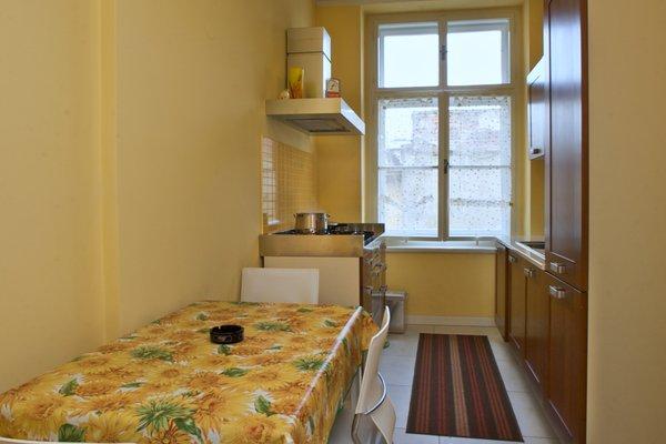 Apartment Casa Olivova - фото 8