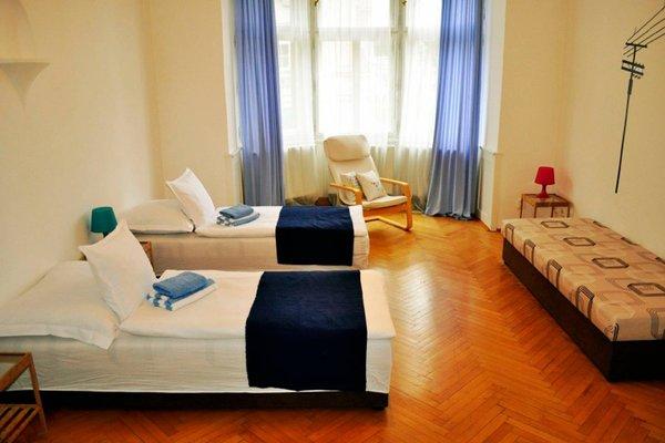 Grus Apartments Prague - фото 11