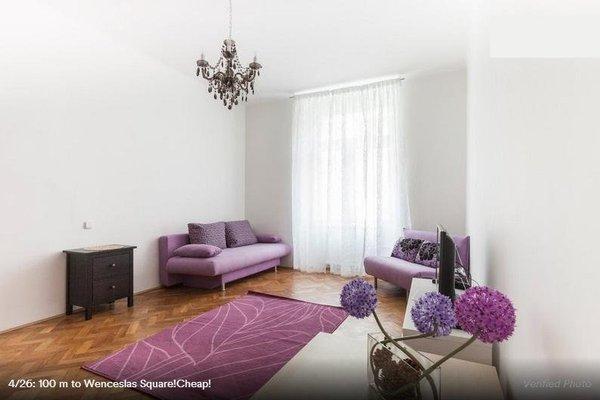 Krakovska Holiday Appartments - фото 47