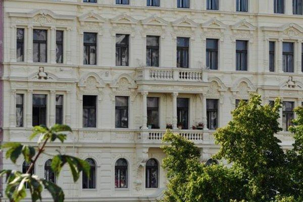 Apartments Tesnov - фото 38