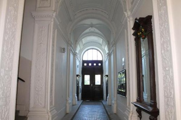 Royal Prague Apartment Celakovskeho Sady - фото 17