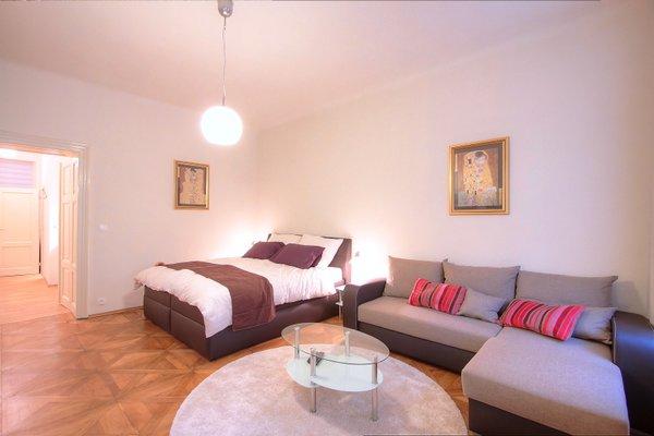 St. Jacob Apartment - фото 21