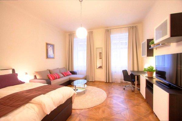 St. Jacob Apartment - фото 10