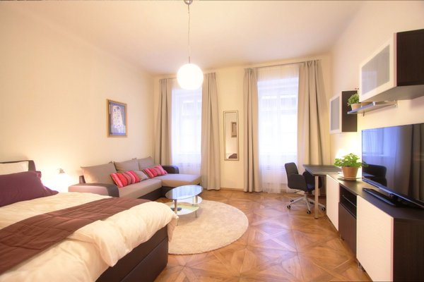 St. Jacob Apartment - фото 4
