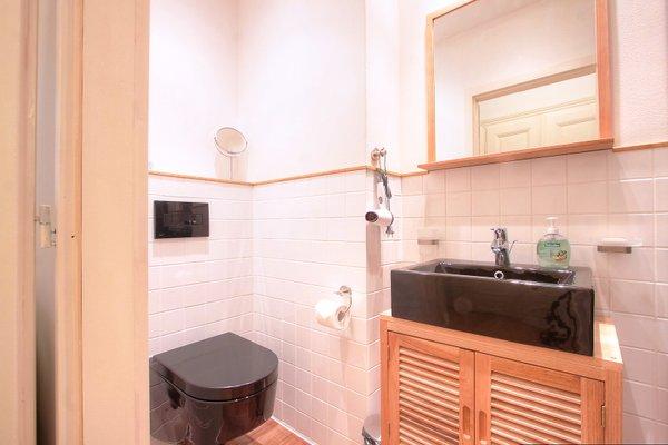 St. Jacob Apartment - фото 8