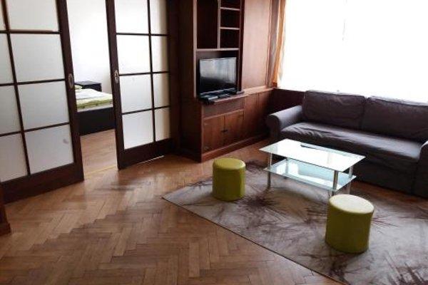 Apartments Tronicek - фото 10