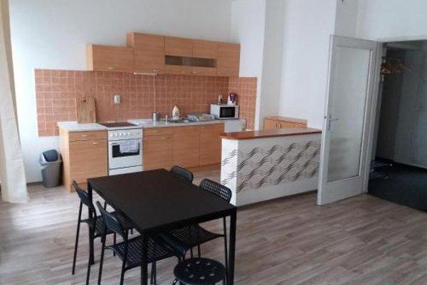 Apartments Tronicek - фото 17